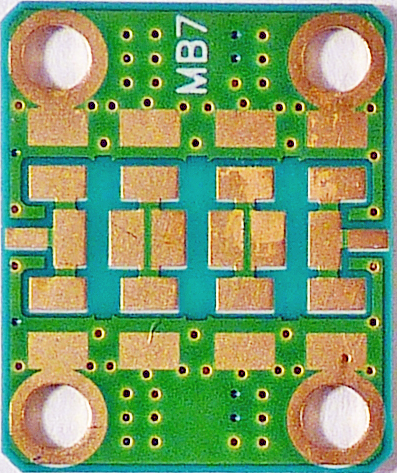 MicroAmp Prototyping Boards
