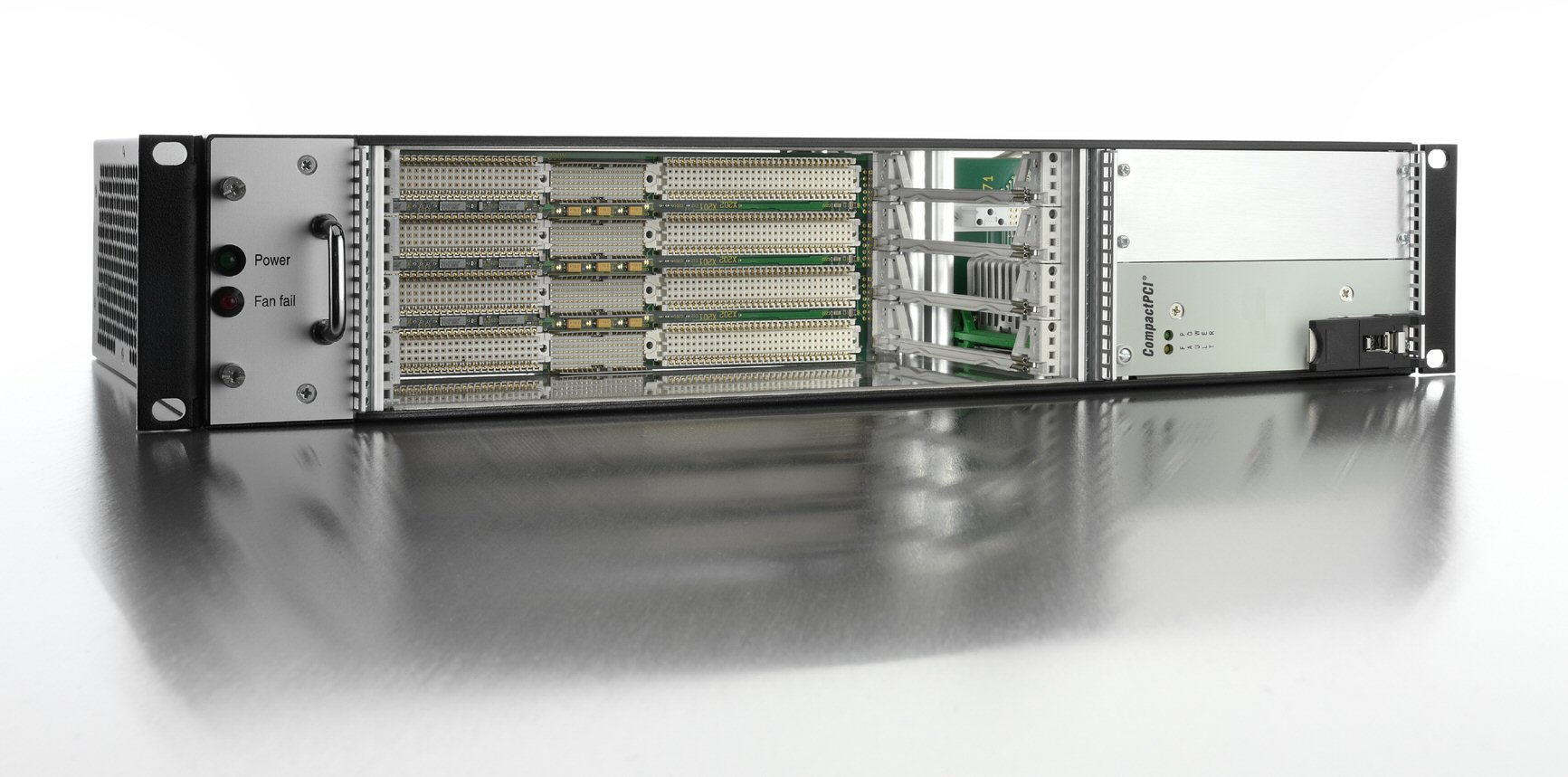 VME / VME64x / VPX Products
