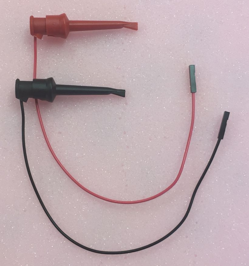 Wire Kits & Accessories