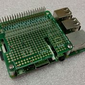 Raspberry Pi Prototyping Boards